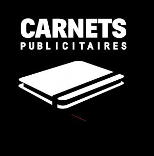 Carnets publicitaires