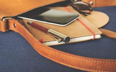 Comment créer un carnet personnalisé ?