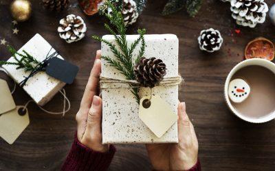 Le carnet personnalisé pour Noël, un gift apprécié